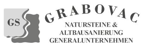 Natursteine Grabovac