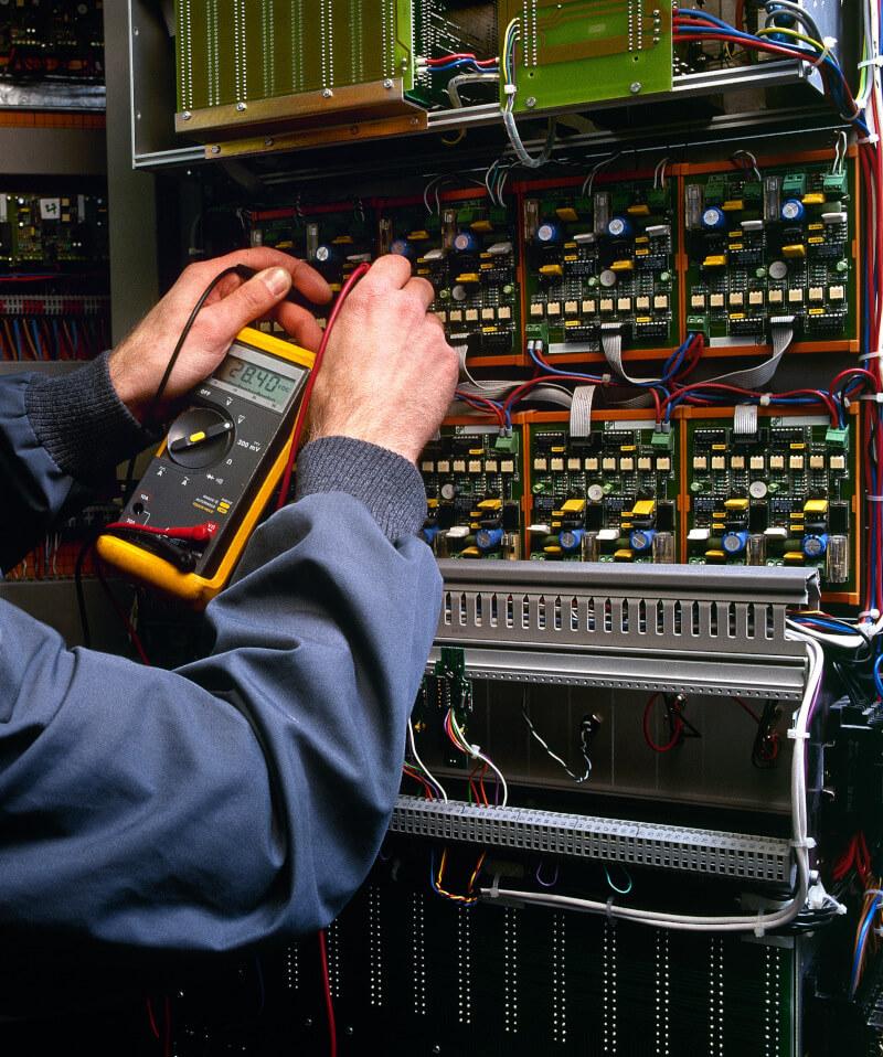 elektriker rosenheim